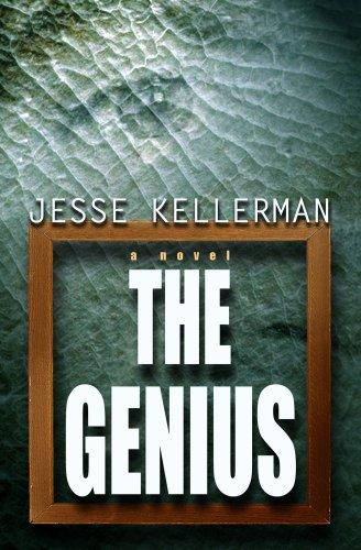 Read Online The Genius (Center Point Platinum Mystery (Large Print)) ebook