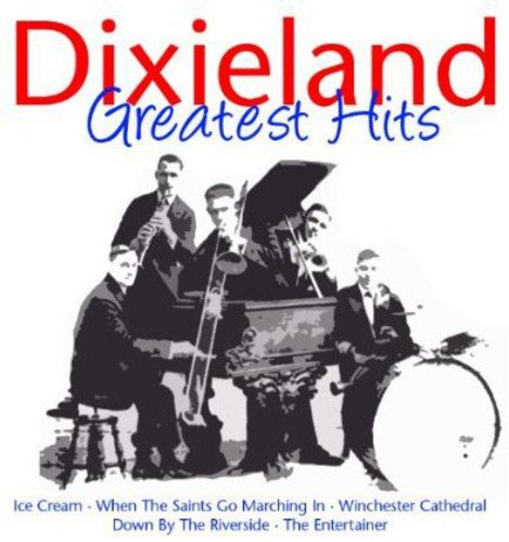 New Shipping Free Shipping Dixieland Greatest low-pricing Hits