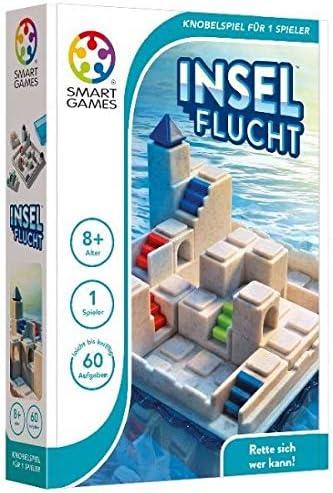 SmartGames - Insel Flucht