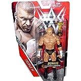 WWE NEVILLE KING OF THE CRUISERWEIGHTS MATTEL BASIC SERIES 74 WRESTLING FIGURE