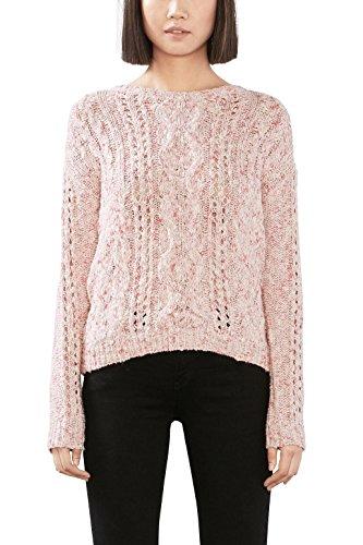 Rose Esprit Fuchsia Femme Pull Pink wPBXXETgq
