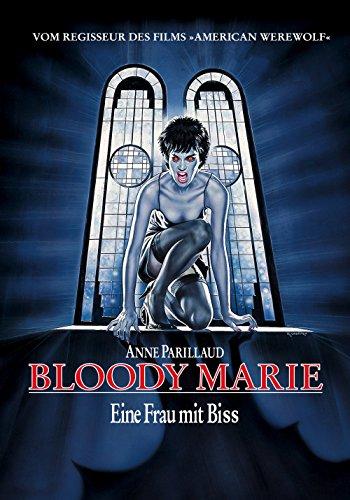 Bloody Marie - Eine Frau mit Biss Film