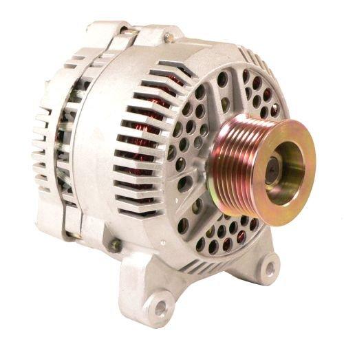 DB Electrical AFD0078 New Alternator For 5.4L 5.4 6.8L 6.8 Ford F Series F150 F250 F350 Truck 99 00 01 1999 2000 2001, Excursion 00 01 2000 2001 334-2250 112927 112962 F65U-10300-BB F85U-10300-BA ()