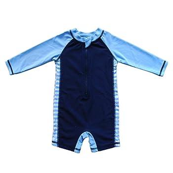 Sansi Baby Beach Swimsuit