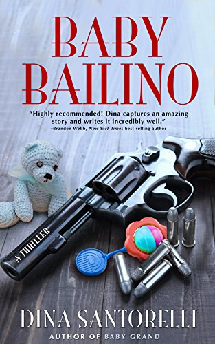 - Baby Bailino (Baby Grand Trilogy Book 2)