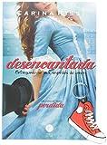 capa de Desencantada - Volume 5 (+ Chaveiro)