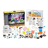 Crystals, Rocks, and Minerals Kit
