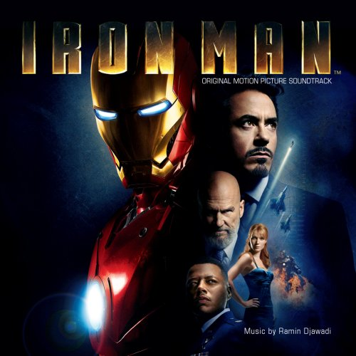 Price comparison product image Iron Man