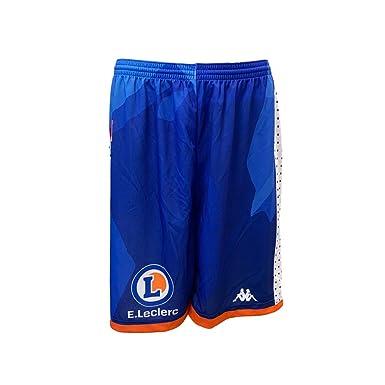 CCRB Reims Ccrb 2018-2019 - Pantalón Corto de Baloncesto ...