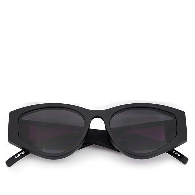 Amazon.com: Spitfire | Gafas de sol Cobain 2 Negro ...