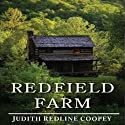 Redfield Farm: A Novel of the Underground Railroad Audiobook by Judith Redline Coopey Narrated by Tamara McDaniel
