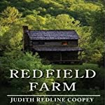 Redfield Farm: A Novel of the Underground Railroad | Judith Redline Coopey