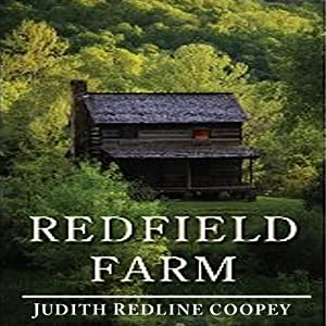 Redfield Farm: A Novel of the Underground Railroad Audiobook