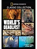 National Geographic Classic Collection: World's Deadliest [DVD]
