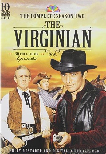 the virginian season 1 episode guide