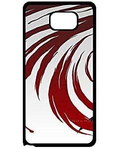 Best 3067547ZB711222040NOTE5 Samsung Galaxy Note 5 Scratch-proof Protection Case Cover For Samsung Galaxy Note 5 Hot The Dragon Age II Phone Case
