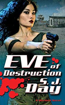 Eve of Destruction 0765337495 Book Cover