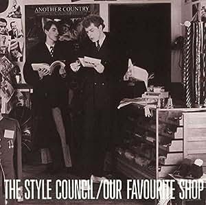 Our Favourite Shop [LP]