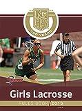 2019 NFHS Girls Lacrosse Rules Book