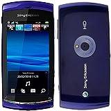 Sony Ericsson Unlocked Vivaz U5 U5i (Blue) Unlocked, International Version with No Warranty