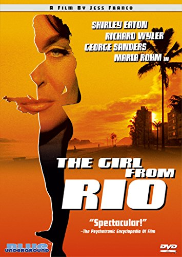 Girl from Rio, the
