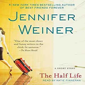 The Half Life Audiobook