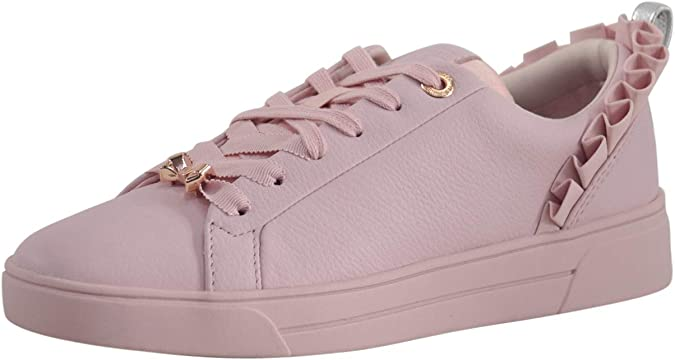 Sneaker Astrina Leather Shoes