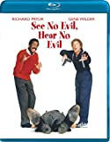 See No Evil, Hear No Evil Blu-ray