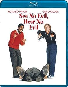 See No Evil, Hear No Evil [Blu-ray]