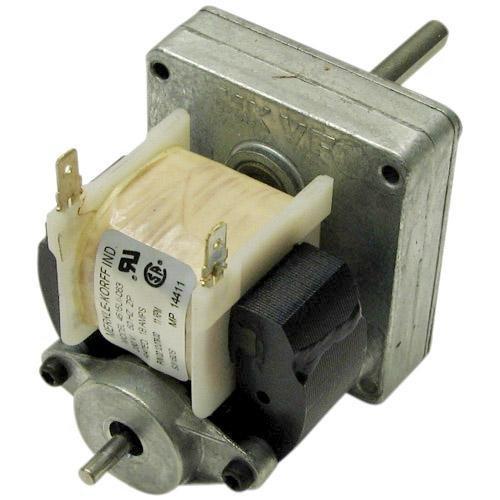 Hatco 02.12.079.00 Motor Gear 230V 50Hz For Hatco Toaster Tq-15 Tq-400 Tq-400Ba Tq-405 800 681277