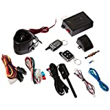 Astra ASTRA4000RS2W1 Alarm and Remote Starter