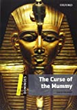 img - for Dominoes, New Edition: Level 1: 400-Word Vocabulary The Curse of the Mummy (Dominoes, Level 1) book / textbook / text book