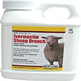 Ivermectin Sheep Drench 8