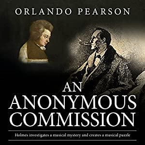 An Anonymous Commission Audiobook