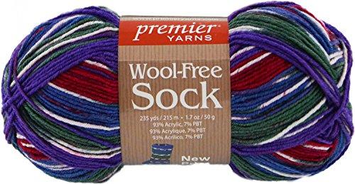 Premier Yarns Timeless Wool-Free Sock Yarn ()