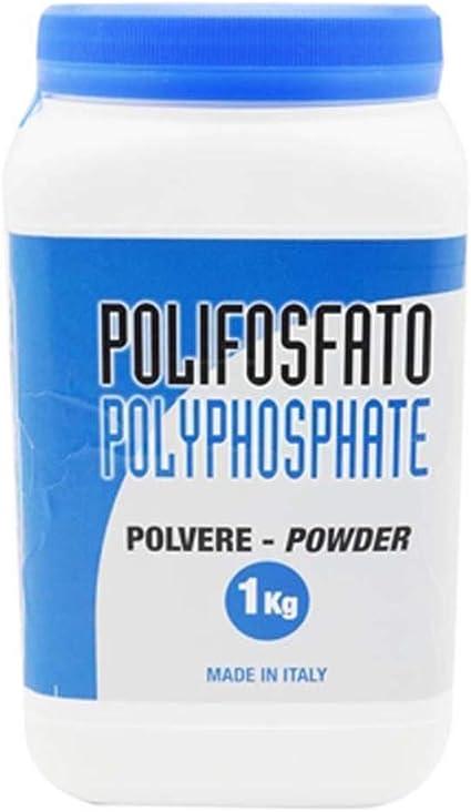 cillichemie cillit-55/M-H uni polyphosphates 12/x 80/g