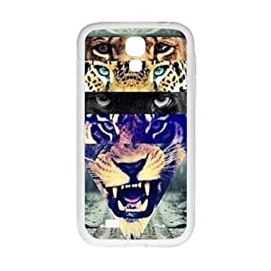 tiger Phone Case for Samsung Galaxy S4 Case