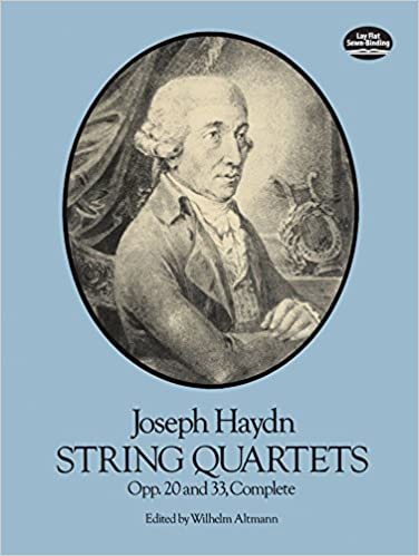 ^TOP^ String Quartets, Opp. 20 And 33, Complete (Dover Chamber Music Scores). Website Impianti horas Analista nuevo climbing