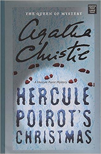 Hercule Poirot's Christmas (Hercule Poirot Mysteries): Agatha ...