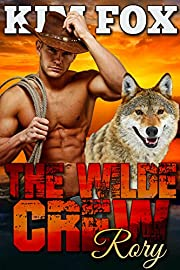 The Wilde Crew: Rory (The Shifters of Wilde Ranch Book 4)