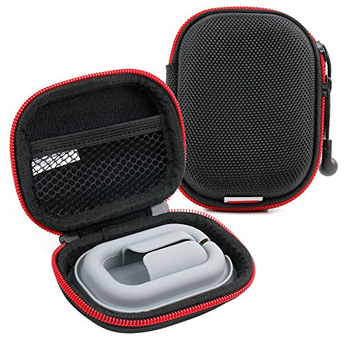 DURAGADGET Hard EVA Storage Case/Bag with Protective Silicone Padding - Compatible with Ei8htball EX811 from DURAGADGET