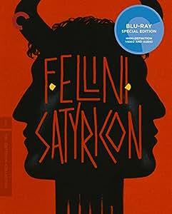 Fellini Satyricon [Blu-ray]