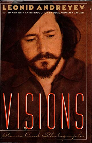 Visions: Stories and Photographs (English and Russian Edition)