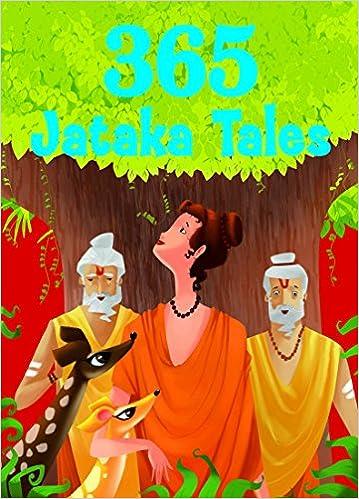 Jataka Tales Pdf