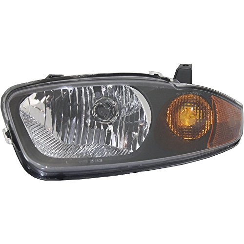 03 cavalier headlight assembly - 8