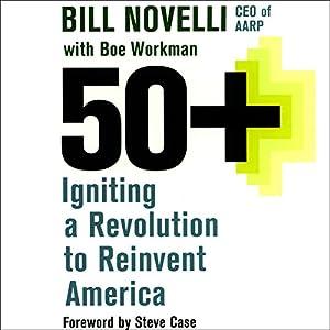 50+ Audiobook