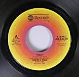 STEELY DAN 45 RPM Peg / I Got the News