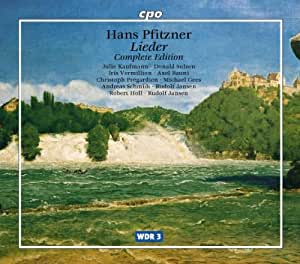 Lieder Complete Editions