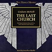 The Last Church: The Horus Heresy | Graham McNeill