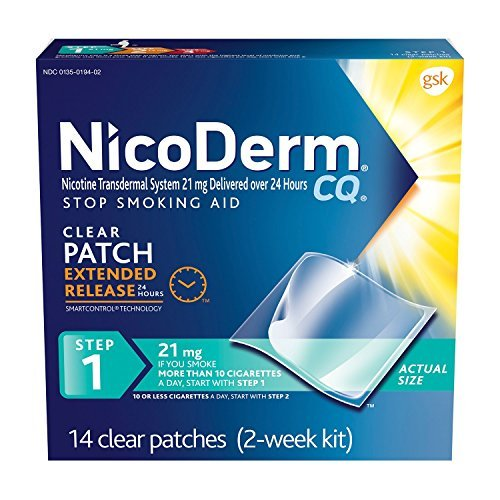 nicoderm-cq-clear-nicotine-patch-21-milligram-step-1-stop-smoking-aid-14-count-by-nicoderm-cq
